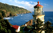 oregan-coast-lighthouse-tour-maple-lane-rv-park-marina-mapleton-oregon